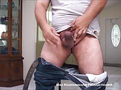 Max Magnummann: The Hung Sexual God