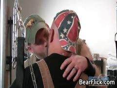 Bubba Boy and Shep Hunter sucking cock part2