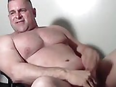 Beefy Coah Self Facial Cumshot