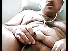 Chubby daddy bear 100218