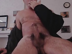 Daddy On Cam 01