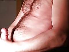 Cumming the 3rd time
