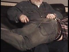 Onkel Ben Young Mr Ireland gets warmed