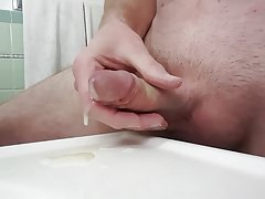 Hungry for cum?
