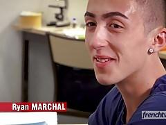 Doryann Marguet,Ryan Marchal, Fabien Cortes Sluts at School