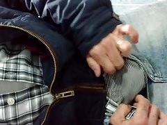 Papi Fotetor 11 Grabbing Slip Big Bulge Machote