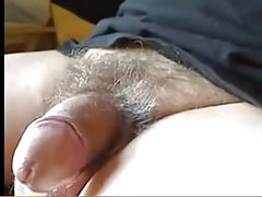 Dad's cock