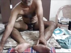 daddy webcam