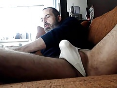 Big daddy bulge