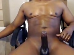 My black cock is only for slut crossdresser