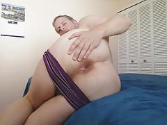 My butthole