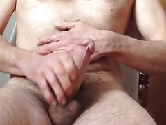 Jerking-off (part one)