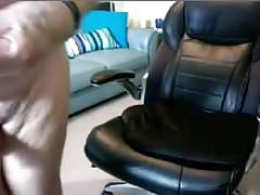 beautiful old man Fingering webcam
