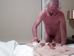 daddies fun butt hole show part 4