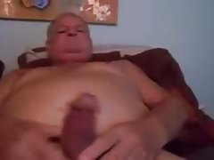 Big cock grandad