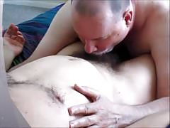Thin Dude, Thick Cock, Thick Load.