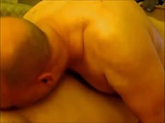 The Freaky Masseur.  Rim And Suck.