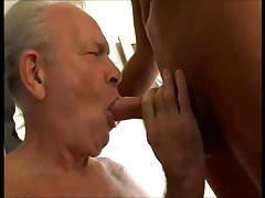 Grandpa playtime
