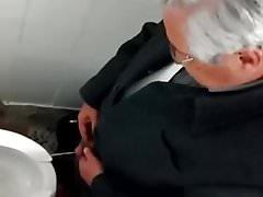 Professor Piss #1