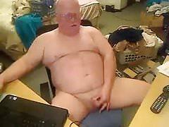 Sexy yanking daddy