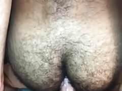 hairy VS hairy (bareback)