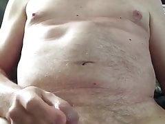 Me masturbating to porn