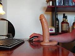 blow my big cock by dirtyoldman10001