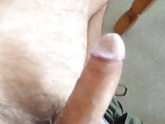 Some cock exercise