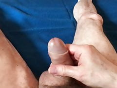 Fluffy cock 4