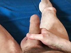 Fluffy cock 4