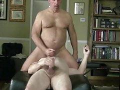 Men Sucking and Fucking
