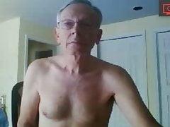 grandpa naked show