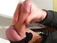 I love masturbing my cock all the day!!!!