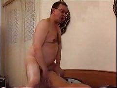 Older men fucking a young boy