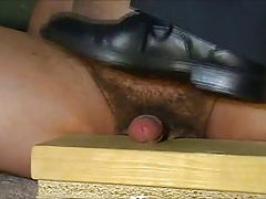 BDSM CBT Compilation - Made by Micboc