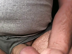 BIG DICK LITTLE LOAD