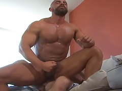 MUSCLE MATURE