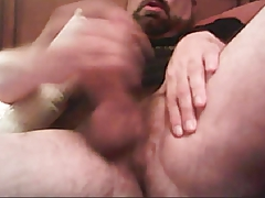 THICK COCK JIZZ FOUNTAIN