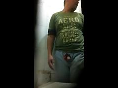hidden cam toilet fuck