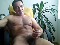 Webcam Daddy 22