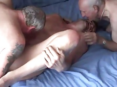 Group fuck suck and cum