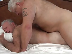 Really Hot Daddies Fuck