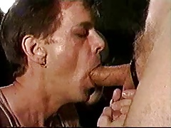 Breed Me - Creampie and Felching