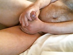 A BIG SQUIRT AFTER EDGING FOR 2 DAYS