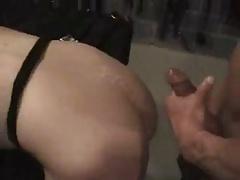 daddy master fuck slave