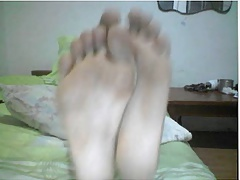 guys feet on webcam male feet pies de hombre piedi pieds