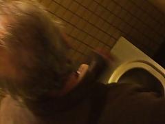 wanking dad - part 2