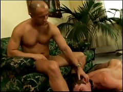 Privat gay doggy slave