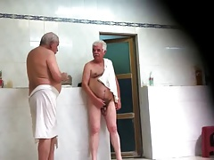 Sauna Spy Episode 20