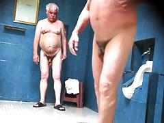 Sauna Spy Episode 20